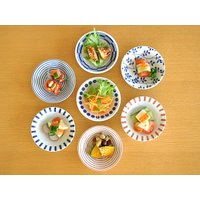 小皿 おしゃれ 和食器 美濃焼 和柄 プレート 薬味皿 醤油皿 漬物皿 和ごころmodern小皿