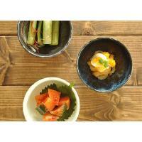 小鉢 食器 おしゃれ 和食器 美濃焼 ボウル 小付け 菊形3.0小付け