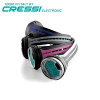 イタリアのブランド「クレッシーサブ」の人気ダイビングコンピューター!  コストを抑えて機能充実!を実...