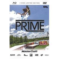 2015年RONIXから待望の新作「PRIME(プライム)」が遂に登場! 【DVD】と【BLu-ra...