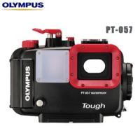OLYMPUS(オリンパス)TG-860 / TG-850用防水プロテクター。   PT-057は、...