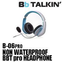 ウェイクボードのトップブランド「リキッドフォース」から防水性双方向通信機【Bb TALKIN (ビー...