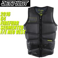 JETPILOT(ジェットパイロット) 2016年モデルメンズ用ライフジャケット。 フロントジッパー...