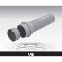 【品名】ウィープホール G型 【用途】水路の側壁・底盤にウィープホールを使用することにより浸透水や地...