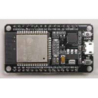 ESP-WROOM-32をArduinoやNodeMCUで利用しやすいように、USBインターフェース...