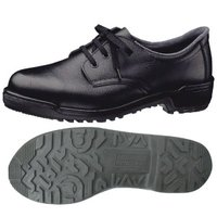 ミドリ安全 安全靴 MZ010J ブラック 紳士靴 作業 現場 建設 リーズナブル コスパ 人気 ベストセラー