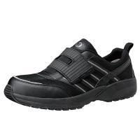 ミドリ安全 ワークプラス スーパーライト SL-605 ブラック 22.0~30.0cm 超軽量 ローカット 作業靴