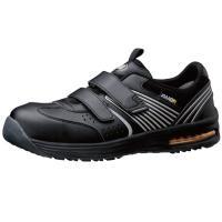 ワークプラス エア HG ISA-805 先芯入り 静電スニーカー安全靴  【規格】  ●JSAA規...