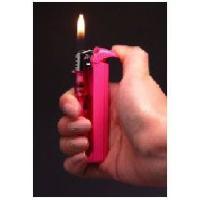 楽チャッカ 1個  電子ライター20個セット F2ディスポ|mikawatk