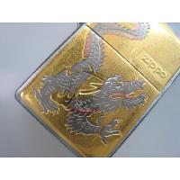 US Zippo 彫金シリーズ 龍  DRAGON|mikawatk|03