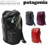 問合せ商品番号 49296N  商品名 パタゴニア patagonia ブラックホールパック Bla...