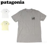 パタゴニア patagonia Tシャツ メンズ Cosmic Peaks Organic T-Shirt 38425 ネコポス選択で送料240円