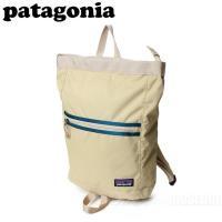 パタゴニア patagonia バッグ アーバー・マーケット・バック 15L Arbor Market Pack 15L リュック トートバッグ 48021 EL CAP KHAKI 送料無料