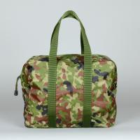 陸上自衛隊迷彩モデルのスクールバッグです。街でよく見かける学生鞄の陸自迷彩モデルです。撥水性に優れ、...