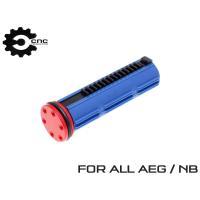 CNC Production AEG 14.5T ナイロンファイバーピストン+6ホール ベアリング ピストンヘッド