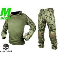 EMERSON GEAR G2 コンバットシャツ&パンツ M-size/AOR2