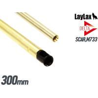 【インナーバレル】内径φ6.20mmルーズバレル/次世代SCAR/G36K/M733/トンプソン/M...