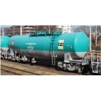 ※ 画像はイメージです。  ◆実車ガイド タキ1000形は1993年登場のガソリン専用のタンク貨車 ...