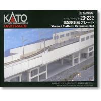 ※ 画像はイメージです。  高架駅の屋根のない部分や高架線路との連結部分に使用します。 高架駅の延長...