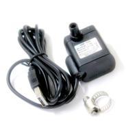 ・電圧:DC4.5V - 12V              ・最大流量:200L/H(3.5L/Mi...