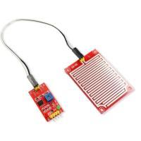 ・動作電圧3.3V ?5V              ・出力:DO(TTL信号出力Hi  Lo)  ...