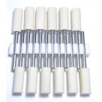 ・金属磨き フェルト ホイール           ・セット内容:12本     ・対応機種:マイク...