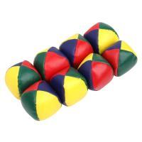 ・ジャグリング ボール  8個 セット          ・セット内容:ジャグリン ボール×8   ...