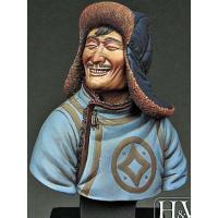 モンゴルの騎士 1241年 Mongol R...
