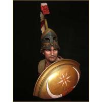 古代アテネの戦士 紀元前490年 A...