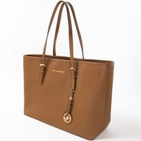 ◆商品名 MICHAEL KORS マイケルコース  JET SET TRAVEL MD MF TO...