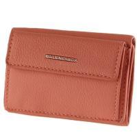 ◆商品名 BALENCIAGA バレンシアガ  essential mini walllet エッセ...