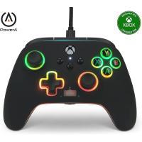 送料無料 パワーエー コントローラー インフィニティ PowerA Spectra Infinity Enhanced Wired Controller for Xbox Series X S Xbox One 並行輸入品