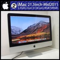 ●MacOS X 10.10(Yosemite)をインストール済み。   ・品  名:iMac 2...