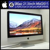 ●MacOS X 10.12(Sierra)をインストール済み。   ・品  名:iMac 21...