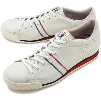 パトリック PATRICK スニーカー 靴 グスタード WHT 11590