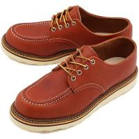 RED WING レッドウィング ブーツ 8103 WORK OXFORD SHOES ワーク オッ...
