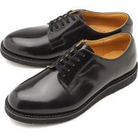 ダナー DANNER ブーツ 短靴 POSTMAN SHOES ポストマン シューズ BLACK  ...