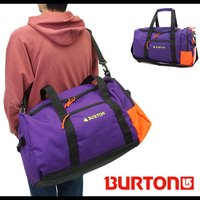 バートン BURTON ダッフルバッグ ショルダーバッグ Boothaus Bag Medium [...