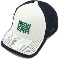 ニューエラ NEWERA GOLF ゴルフキャップ ネオウェイ グリーンフォレスト/グリーンフォレスト N0019404 SS14 NEW ERA