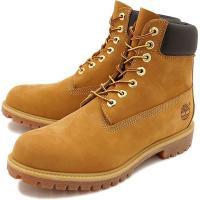 Timberland ティンバーランド メンズ ブーツ 6 inch Premium Boot 6イ...