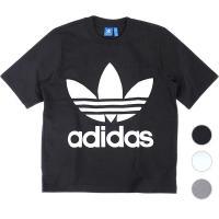 adidas Originals アディダス オリジナルス AC BOXY TEE メンズ レディー...