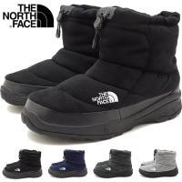 THE NORTH FACE ザ・ノースフェイス ヌプシ メンズ・レディース Nuptse Boot...