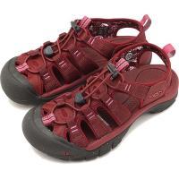 KEEN キーン サンダル 靴 レディース W NEWPORT ECO ニューポート エコ R.GA...