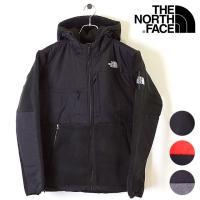 ザ・ノースフェイス THE NORTH FACE メンズ TNF デナリフーディー Denali Hoodie フリース フルジップパーカー アウター NA71952 FW19