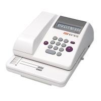 MAX 電子チェックライタ EC-510