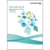 【正規品・在庫即納★】DocuWorks 8 日本語版/1ライセンス基本パッケージ SDWA114C 【送料無料(沖縄・離島は除く)】