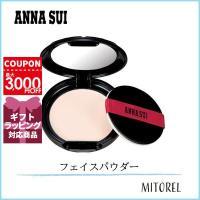アナスイ ANNA SUI スイブラックスムーススキンパウダー 9g【定形外郵便可70g】