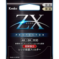 ケンコー・トキナー  ZX(ゼクロス)プロテクター72mm