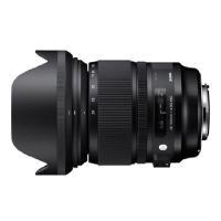 シグマ 24-105mm F4 DG OS HSM ニコン用 (0085126635558)