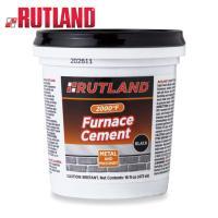 ラットランド 耐火セメント メタル用(カップ) [ R64 ]  気密性を保ち燃焼効率をよくするため...